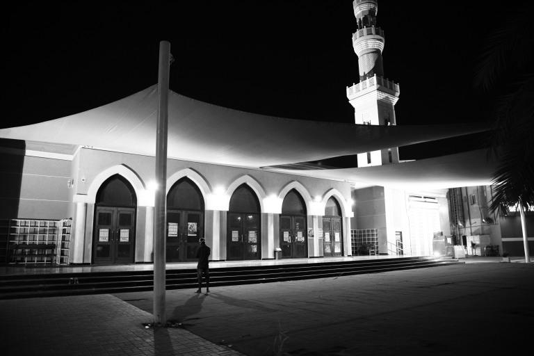 #RamadanLens: Hood's Mosque