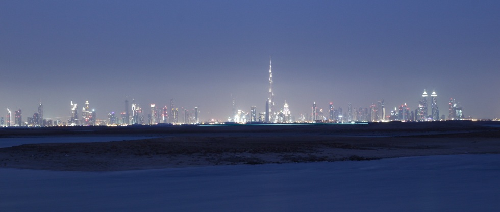 Happy 45th National Day UAE!